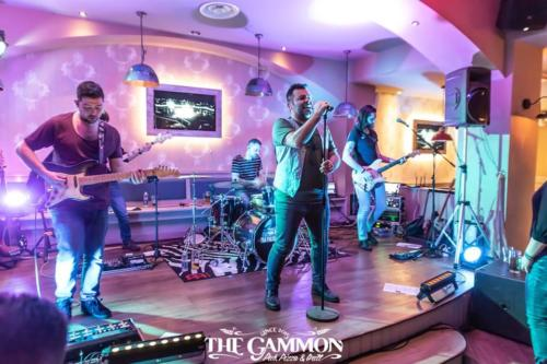 Tra Palco & Realtà @The Gammon - 21.03.2019